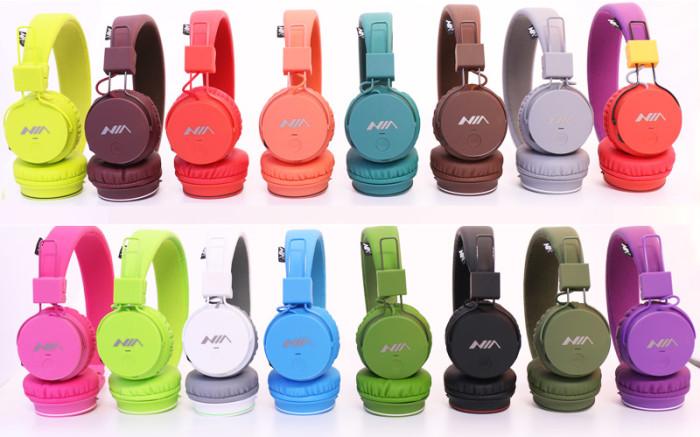 Wireless Headphones NIA-1682
